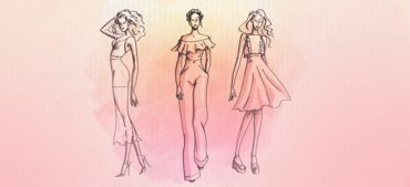 Break the Fashion Code- a Glossary for 2020