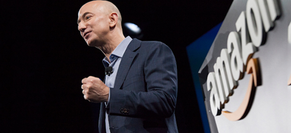 Here's Know Why-Jeff Bezos Is Still the Richest Person in the World