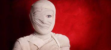 History-7 Steps of Mummification