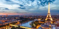 #Oh Paris, Paris