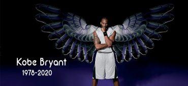 Timeline of Kobe's Legacy