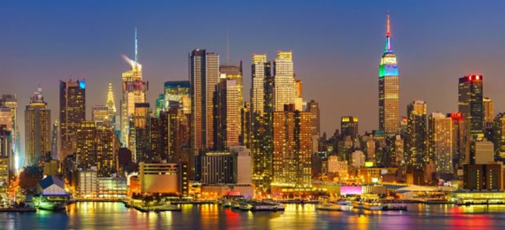 Travel-Top 10 Tourist Attractions in New York