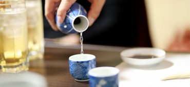 What Is the Origin of Sake?