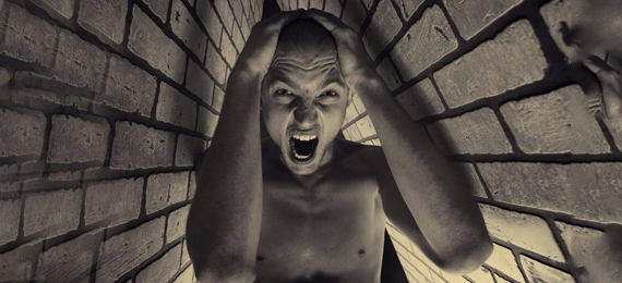 Why Does Confined Space Make Some People Panic? What Is It Called