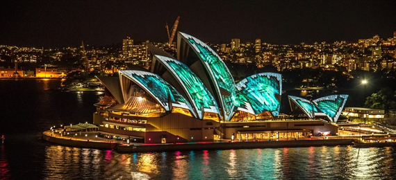 10 Interesting Facts about Sydney Opera House