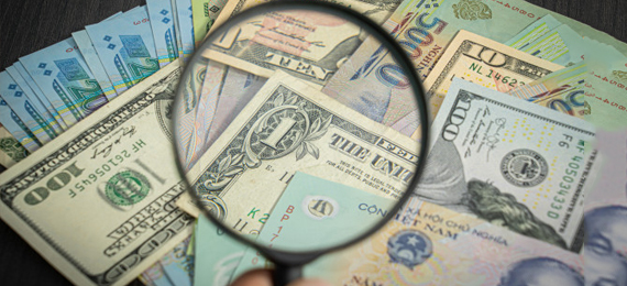 7 Currencies Stronger Than the U.S Dollar