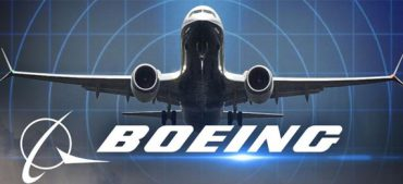 Did Boeing Shares Drop After Max 737 Crisis?