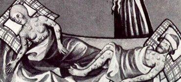 Has Black Death Tweaked European Genes?