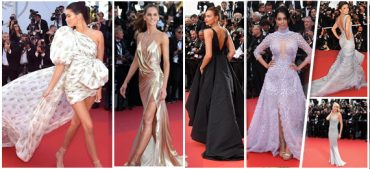 Hollywood's Best Red Carpet Fashion Designers of 2019