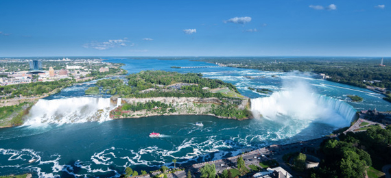 Interesting Secrets about the Niagara Falls