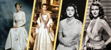The Eight Most Beautiful Queens in the History