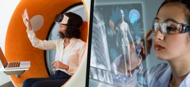 Virtual Reality and Augmented Reality Trends for 2020