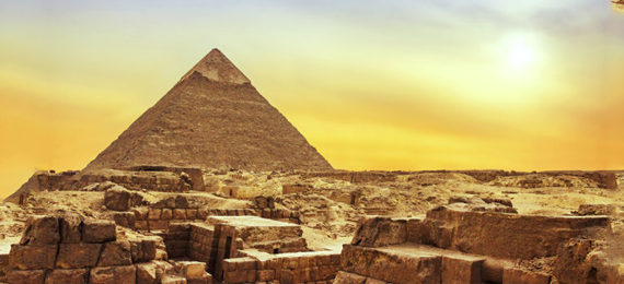 What Are the 10 Secrets about the Egyptian Pyramids?
