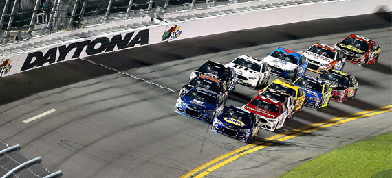 What Are the NASCAR New Pit Stop Procedures?