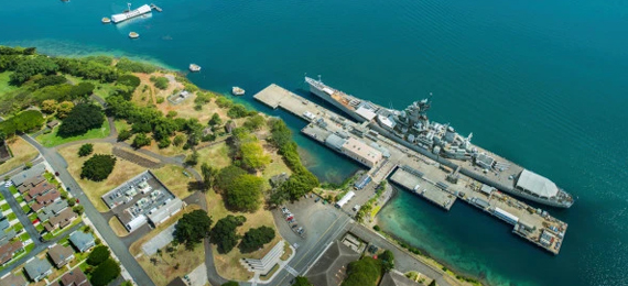 What Really Happened at Pearl Harbor?