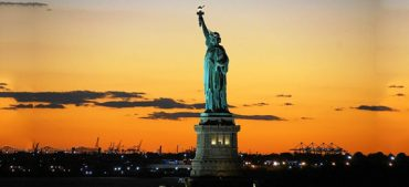 Where Was the Statue of Liberty Built?