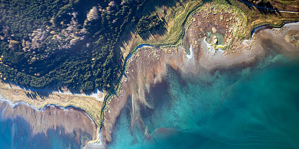 Which U.S. State Has the Longest Coastline