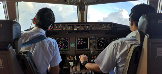 Why Pilots and Flight Attendants Are More Prone to Cancer?
