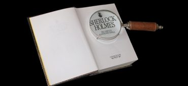 Why Was Sherlock Holmes Awarded the Guinness World Record?