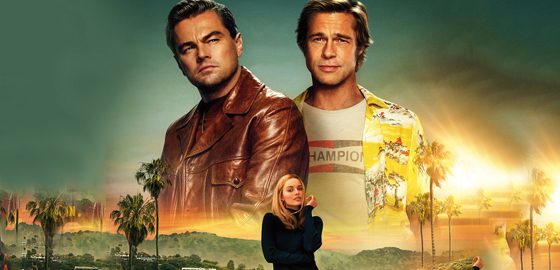 5 Must-Try Looks from Once upon a Time in Hollywood