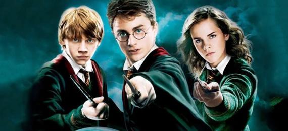 A Quick Recap of the Harry Potter Series