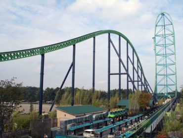 Kingda Ka (New Jersey, United States)