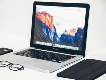Another Macbook Pro and Air