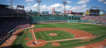 Oldest MLB Stadiums in the United States