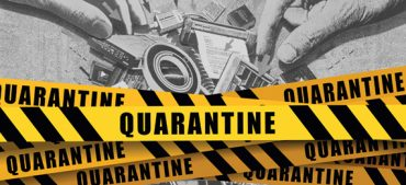 What Does Quarantine Mean?