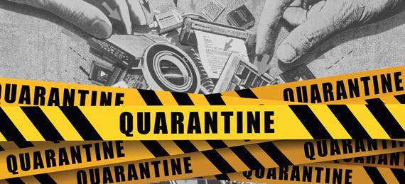 What Does Quarantine Mean?