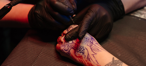 Where Did Tattoos Originally Come From?