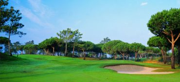 Facts about the Largest Golf Course in the World