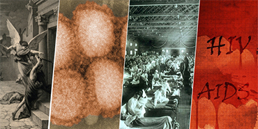 Timeline of the Worst Pandemics in History