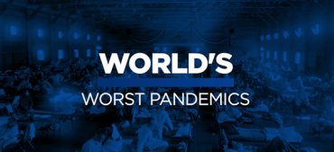 What Are the Worst Pandemics in History?
