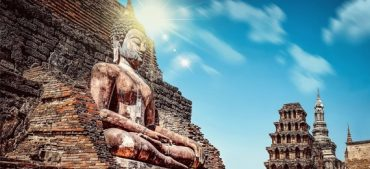 Top 8 Biggest Buddha Statues in the World