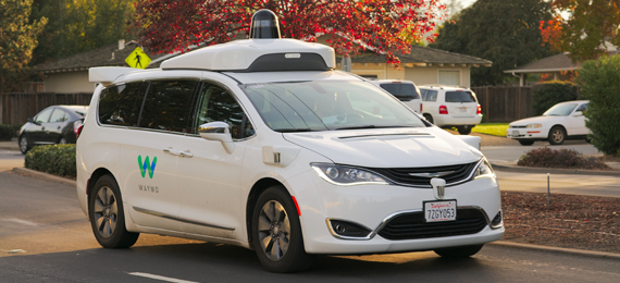 Which Company Received a Permit to Operate Fully Driverless Cars
