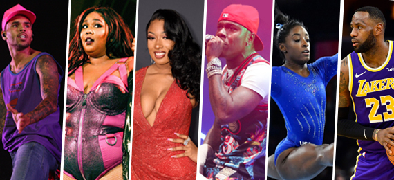 All about Bet Awards 2020