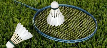 What Is the Old Name of Badminton?