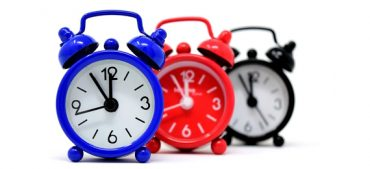 Who Invented Alarm Clocks?