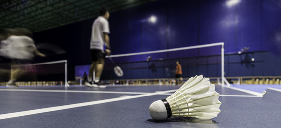 How Big Is a Badminton Court?