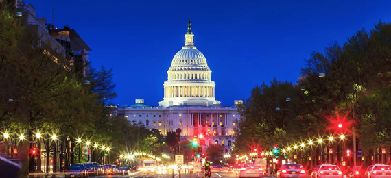 How Many National Historic Landmarks Are There in Washington DC?