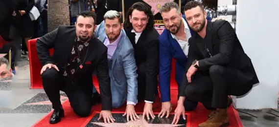 What Happened to Nsync Members Then and Now