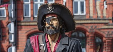 Why Did Pirates Wear Eye Patches?