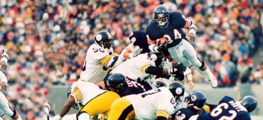 10 Fun and Quirky Facts about the Chicago Bears History
