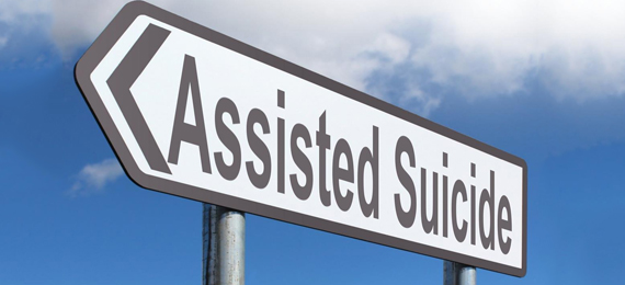 List of the Top 4 States That Allow Assisted Suicide