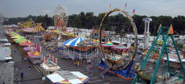 The 5 Best State Fairs in the US