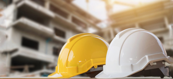 The History of the Construction Hard Hat