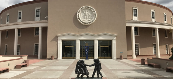 Top 12 Strangest Laws in New Mexico