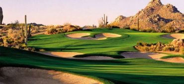 Top 6 Best Golf Course in Arizona