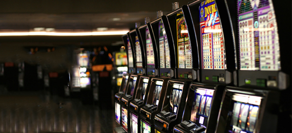 What State Has the Most Slot Machines